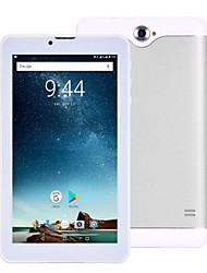 cheap -Ampe 706 7inch Phablet ( Android 4.4 1024 x 600 Quad Core 1GB+8GB )