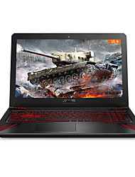 abordables -ASUS Ordinateur Portable carnet FX80GE8300 15.6pouce IPS Intel i5 I5-8300 8Go DDR4 1 To / 128GBEMMC GTX1050Ti 2GB Windows 10