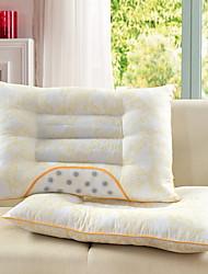 Недорогие -удобная подушка из высококачественного постельного белья надувная подушка полипропиленовый полиэфирный хлопок