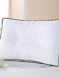 baratos -confortável-superior qualidade cama travesseiro inflável confortável travesseiro polipropileno poliéster algodão viscose