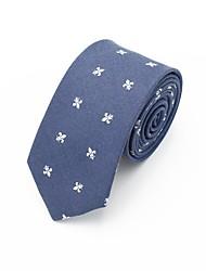 cheap -Unisex Basic Necktie - Print
