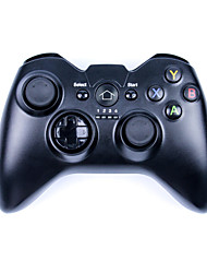 cheap -C9 Wireless Game Controllers For Android / PC / iOS, Bluetooth Portable Game Controllers ABS 1 pcs unit