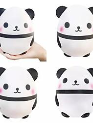 baratos -MINGYUAN Antiestresse Panda Transformável / Brinquedos de descompressão / Adorável 1pcs Todos Dom