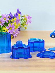 Недорогие -5 шт. Кухонные принадлежности Пластик Новый дизайн DIY прессформы Рисовые шарики
