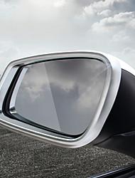 preiswerte -2pcs Auto Seitenspiegelabdeckungen Geschäftlich Einfügen-Typ For Linker Rückspiegel / Rechter Rückspiegel For BMW 3 Serie 2017 / 2016 /