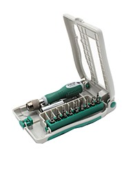 Недорогие -Сплав металла Застежки Инструменты Набор