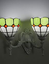 cheap -New Design Antique Wall Lamps & Sconces Living Room / Bedroom Metal Wall Light 220-240V 40 W / E27