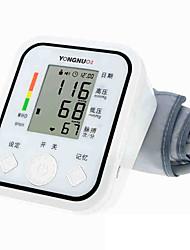 Недорогие -Factory OEM Монитор кровяного давления JN-163D for Муж. и жен. Защита от выключения / Индикатор питания / Пульсовой оксиметр