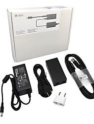 Недорогие -Проводное Зарядное устройство / Конвертер Назначение Один Xbox ,  Зарядное устройство / Конвертер ABS 1 pcs Ед. изм