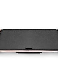 abordables -Casseroles Métallique Irrégulier Batteries de cuisine 1pcs