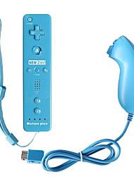 Недорогие -TGZ-WI102 Проводное Игровые контроллеры Назначение Wii ,  Игровые контроллеры ABS 1pcs Ед. изм