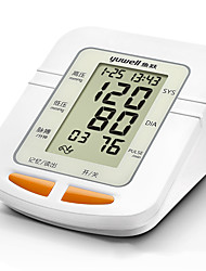 cheap -Factory OEM Blood Pressure Monitor YE-660C for Men and Women Power-Off Protection / Power light indicator / Pulse Oximeters
