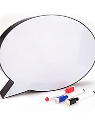 Недорогие -1шт лайтбокс Letter Light Box Белый Аккумуляторы AA / USB Творчество / с USB кабелем