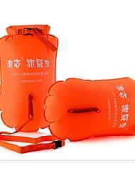 Недорогие -Экологичный материал / Водонепроницаемые сумки / Водонепроницаемый чехол ПВХ (поливинилхлорида) / Нейлон Водонепроницаемость, Плавающий, Надувной Плавание / Рафтинг для Взрослые