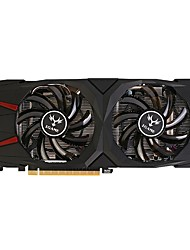 preiswerte -COLORFUL Video-Grafikkarte GTX1060 1771MHz /  8008MHz6GB / 192 Bit GDDR5