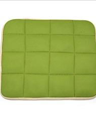 Недорогие -Подушка Подушки для сидений Черный / оранжевый / Зеленый / Синий Нейлон / Others Общий for Универсальный Все года
