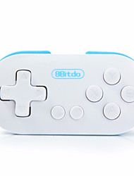 cheap -8Bitdo 8Bitdo FC ZERO Wireless Game Controller For PC / Mobile Phone ,  Bluetooth Adorable Game Controller ABS 1 pcs unit