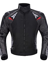cheap -DUHAN Motorcycle Clothes JacketforMen's Oxford Cloth Winter