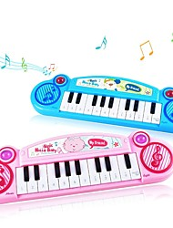 cheap -Electronic Keyboard Music / Education Unisex 1 pcs