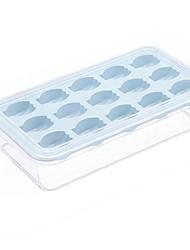cheap -Bakeware tools Silica Gel Creative Kitchen Gadget Fruit / Cooking Utensils / Popsicle Stamper & Scraper 1pc