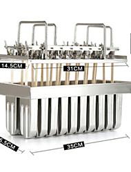 Недорогие -Инструменты для выпечки Нержавеющая сталь Своими руками Для мороженого Десертные инструменты 1шт
