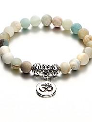 cheap -Women's Strand Bracelet - Stylish, Ancient Egypt Bracelet Rainbow For Daily Formal