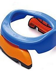cheap -Toilet Seat New Design / For Children / Non-Slip Ordinary / Modern / Contemporary PP / ABS+PC 1pc Bathroom Decoration