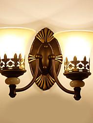 abordables -Design nouveau / Mignon LED / Moderne / Contemporain Appliques Salle de séjour / Chambre à coucher Métal Applique murale 220-240V