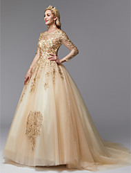 Vestidos de Casamento Tamanh...