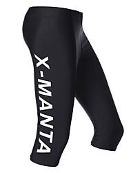 cheap -Dive&Sail Women's Swim Shorts Anatomic Design, Breathable, Sunscreen Neoprene Swimwear Beach Wear Board Shorts Classic Swimming / Diving / Stretchy