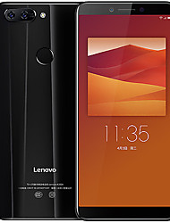 "baratos -Lenovo K5 K350T Global Version 5.7 polegada "" Celular 4G (3GB + 32GB 5 mp / 13 mp MediaTek MT6750 3000 mAh mAh)"