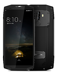 "baratos -Blackview BV9000 5.7 polegada "" Celular (4GB + 64GB 5 mp / 13 mp Outro 4000 mAh mAh)"