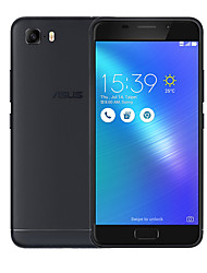 "abordables -ASUS Zenfone 3S Max Global Version 5.2 pulgada "" Smartphone 4G / Teléfono móvil ( 3GB + 32GB 13 mp MediaTek MT6750 : 5000 mAh mAh ) / 1280x720"