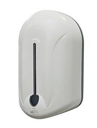 abordables -Distributeur de Savon Design nouveau / Automatique Moderne ABS + PC 1pc - Salle de Bain