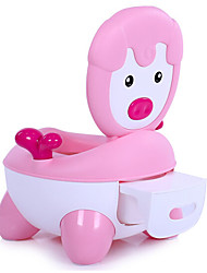 cheap -Toilet Seat New Design / For Children / Removable Contemporary / Ordinary / Cartoon PP / ABS+PC 1pc Toilet Accessories / Bathroom Decoration