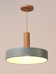 Недорогие -Подвесные лампы Потолочный светильник - Матовая, 220 Вольт Лампочки не включены