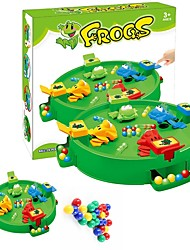 cheap -Board Game Frog Parent-Child Interaction / Funny 1 pcs Child's