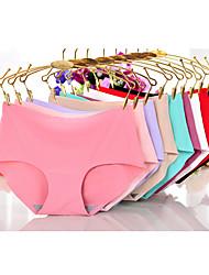 abordables -Femme Shorts & Slips Garçon Broderie Taille médiale