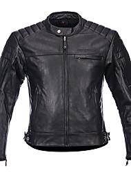 Недорогие -MOTOBOY Одежда для мотоциклов ЖакетforМуж. Сетчатый материал / Кожа Осень Защита от удара / С защитным покрытием / Тепловая / Теплый