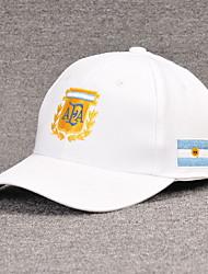 Недорогие -Праздничные украшения Кубок мира Государственный флаг Специально разработанный Белый 1шт