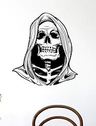 Недорогие -Декоративные наклейки на стены - Простые наклейки Известные картины Гостиная