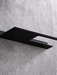 economico -Porta rotolo di carta igienica Nuovo design / Creativo / Fantastico Modern Alluminio 1pc - Bagno Montaggio su parete