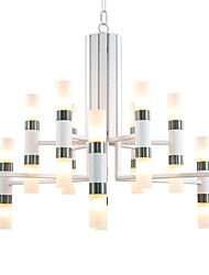 cheap -LWD Sputnik / Cylinder Chandelier Ambient Light - New Design, Creative, 90-240V Bulb Not Included