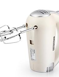 Недорогие -смеситель Cool / Полностью автоматический Нержавеющая сталь / ABS Яичные Варочные / смеситель 220 V 250 W Кухонная техника