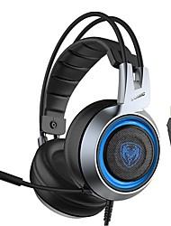 abordables -Somic G951 Auriculares de Gancho / Cinta PC Auriculares Auricular Carcasadeplástico De Videojuegos Auricular Creativo / Cool Auriculares