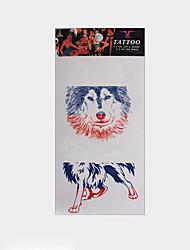 abordables -Decoraciones de vacaciones Copa Mundial Objetos decorativos Diseñado Especial / Cool / Encantador Patrón 1pc