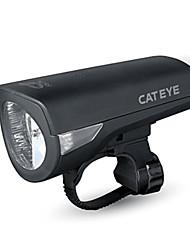 abordables -Luz Frontal para Bicicleta / Faro de bicicleta LED Ciclismo Portátil AA 170 lm Carga de la batería / Funciona con Baterías Blanco Natural Camping / Senderismo / Cuevas / Ciclismo - ROCKBROS
