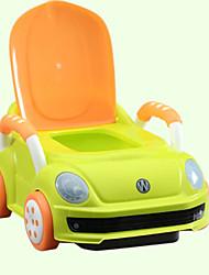 Недорогие -Сиденье для унитаза / игрушки для купания Для детей / Многофункциональный / с щетка для очистки Современный PP / ABS + PC 1шт Аксессуары для туалета / Украшение ванной комнаты