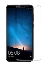 economico -Proteggi Schermo per Huawei Mate 10 pro / Mate 10 lite Vetro temperato 1 pezzo Proteggi-schermo frontale Alta definizione (HD) / Durezza 9H / Estremità angolare a 2,5D