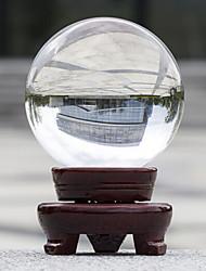 Недорогие -1шт стекло / Дерево Модерн для Украшение дома, Подарки / Декоративные объекты Дары
